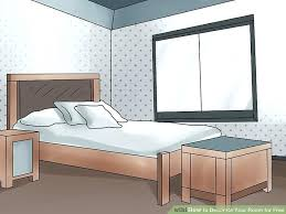 image titled decorate.  Titled How To Decorate Your Bedroom Image Titled Room For Free Step  3 On Image Titled Decorate A