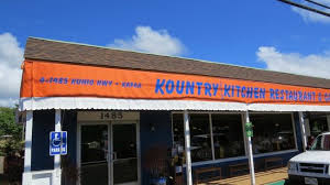 kountry kitchen kauai hours