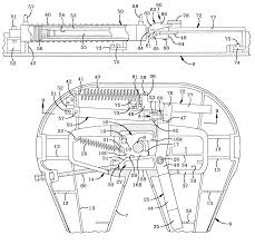 patent us6520527 air released fifth wheel assembly google patents 7 pin trailer wiring diagram with brakes at 5th Wheel Wiring Diagrams
