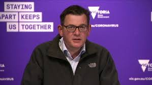 There were no new deaths and the state's death toll stands at 820. Here S What We Learnt From The Latest Daniel Andrews Coronavirus Briefing Abc News
