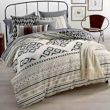 whimmartha stewart collection nomad reversible comforter set towards marine corps bed set