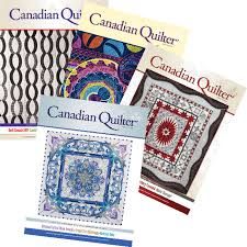 Canadian Quilting Association - Quilting Ideas & Reviews 2017 & ... Source · Canadian Quilter Magazine Adamdwight.com