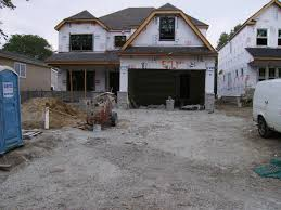 571 w fay ave elmhurst house under construction 4 bedroom 4 bathroom with rough in plumbing in the bat still time to select colors and finishing