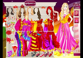 wedding dressup and makeup games