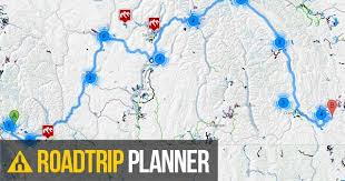Driving Trip Planner Mountain Bike Road Trip Planner Trailforks