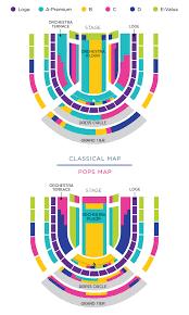 Dallas Symphony Orchestra 2019 20 Subscriptions