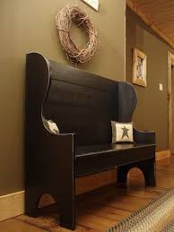 church foyer furniture. i have a similar bench great idea at the entrance to do list buy black paint get kids it 2 cute pillows church foyer furniture