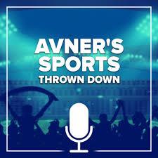 Avner's Sports Throw Down