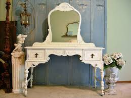 shabby chic furniture bedroom. Image Of: Shabby Chic Desk Furniture Bedroom I