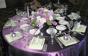 dark purple wedding table decorations lovely round tables decorations ideas black dining table cream dining
