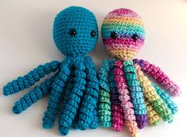 Octopus Crochet Pattern Adorable Crochet An Octopus For Preemies Crochet 48 Knit Too