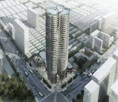 courtesy urban office. Exellent Urban Gallery Of Urban Systems Officeu0027s Bundle Tower Reimagines The Bank China   5 Throughout Courtesy Office U