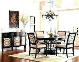 large dining room sets large formal dining room tables round breakfast table round breakfast table decor
