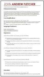 Example Skills Resume Downloads Examples Of Qualifications For A