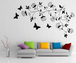 Small Picture Wall Decoration Wall Decal Painting Lovely Home Decoration and