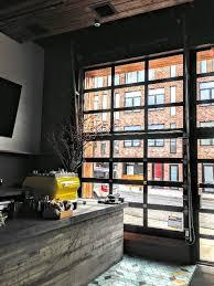 cool overhead glass garage door with 25 best glass garage door ideas on doors