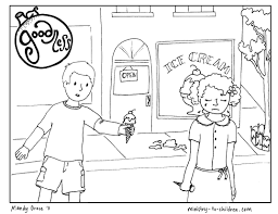Fruit Of The Spirit Coloring Page Wumingme