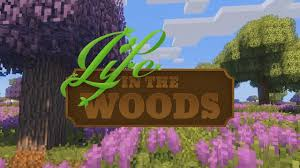 Life In The Woods Minecraft Modpack