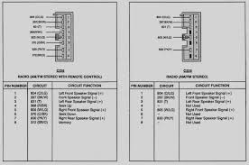 awesome of 1993 ford ranger stereo wiring diagram explorer radio 1988 Ford Ranger Radio Wiring Diagram awesome of 1993 ford ranger stereo wiring diagram explorer radio