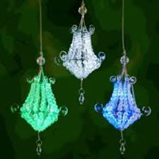 glamping luxury camping outdoor lighting battery operated chandelier