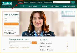 Amica Auto Insurance Quote