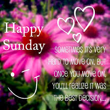 Blessed Sunday Quotes Adorable 48 Inspirational Sunday Quotes And Images Freshmorningquotes