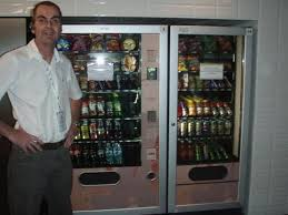 Healthy Vending Machines Sydney New Interactive Vending Machines Massive Returnoni Located In