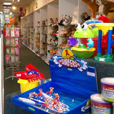Larson s toys and games
