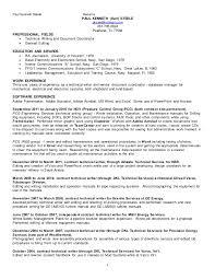 Managing Editor Job Description Cool PKSteeleResume482486