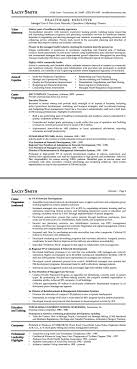 Executive Chef Resume Template 65 Images Resume Sample For