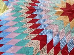 630 best Texas Quilts images on Pinterest | Bandana blanket, Beach ... & Texas Star Quilt close-up Adamdwight.com