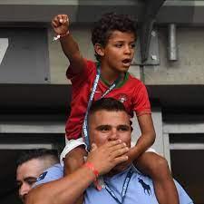 Juventus Turin: Cristiano Ronaldo jr. schnürt Viererpack bei Debüt