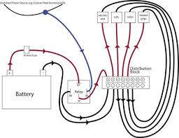fjr wiring diagram elitrical farkles yamaha fjr forum yamaha fjr owners forums