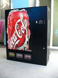 Tabletop Soda Vending Machine Stunning Countertop Soda Vending Machine Together With Soda Vending Machine 48