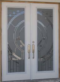 Glass Etching Glass For Kitchen Cabinet Doors Edina