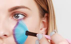 how to use an eyelash brush. while it may be designed for makeup application, spectrum\u0027s small fan brush also makes the idea tool to apply a face mask with precision \u2013 and it\u0027ll how use an eyelash