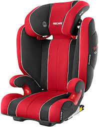 recaro monza nova 2 seatfix racing limited edition child car seat with isofix