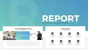 Powerpoint Presentation Templates For Business 25 Free Company Profile Powerpoint Templates For Presentations