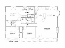 Square Feet House Floor Plans  Bedroom Bath House Plans   End Mass Square Feet House Floor Plans