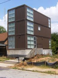 Container Home Design Container Housing Home Design Minimalist
