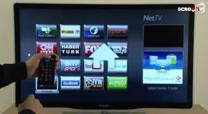 Philips Smart TV Nedir? Tüm Ayrıntılar Bu Videoda! - SCROLL - YouTube