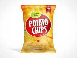The biggest source of free photorealistic packaging mockups online! Snack Psd Mockups