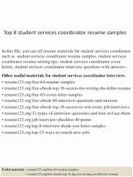Student Teaching On Resume Awesome Student Teaching Coordinator Sample Resume District Test Coordinator