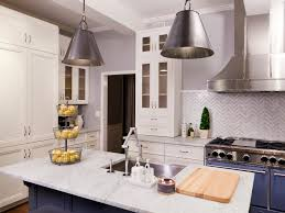 Small Picture Inspired Examples of Marble Kitchen Countertops HGTV