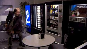 Vending Machine Gif Magnificent Vault Rl GIF On GIFER By Goltile