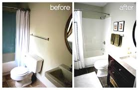 Cheapest Bathroom Remodel Bathroom Chic Shower Ideas For Excellent Beige Brick Tile With