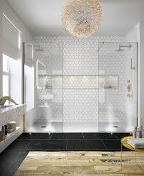 KBBArk How to choose lighting for a wet room