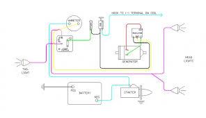 farmall cub 12 volt conversion diagram beautiful ih cub wiring farmall cub tractor 12 volt wiring diagram at Farmall Cub Wiring Diagram 12 Volt