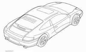 Porsche Panamera Coloring Pages 2013 Porsche Panamera Gts