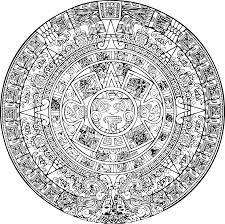 Calendario 2007 Mexico Aztec Calendar Wikipedia